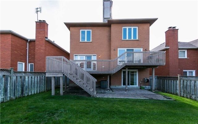 Detached at 4782 Crystal Rose Dr, Mississauga, Ontario. Image 13