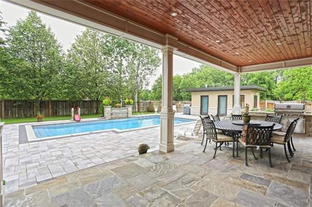 Detached at 1689 Carolyn Rd, Mississauga, Ontario. Image 13