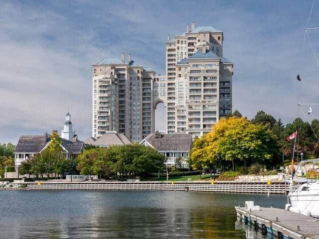 Condo Apartment at 2285 Lake Shore Blvd, Unit 1410, Toronto, Ontario. Image 1