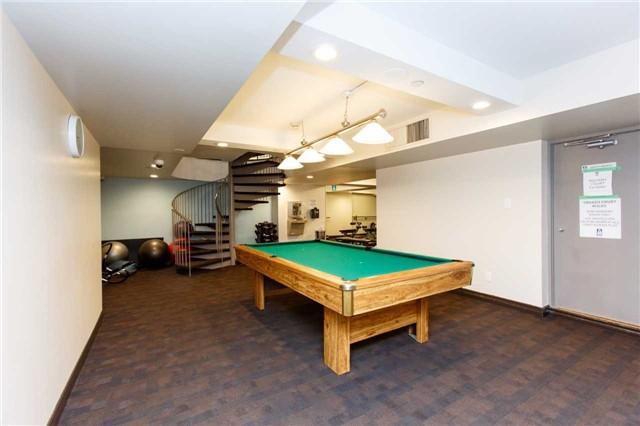 Condo Apartment at 2285 Lake Shore Blvd, Unit 1410, Toronto, Ontario. Image 11