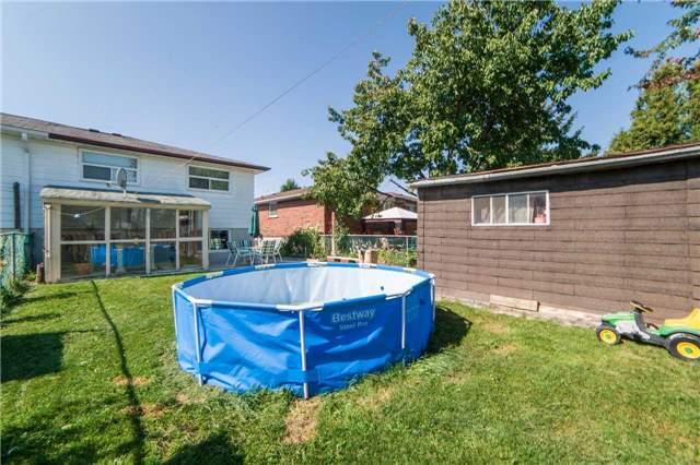 Semi-detached at 7788 Benavon Rd, Mississauga, Ontario. Image 11