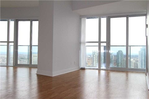 Condo Apartment at 60 Absolute Ave, Unit 3402, Mississauga, Ontario. Image 7