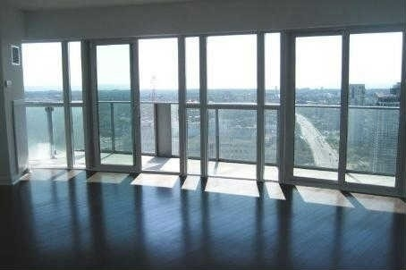 Condo Apartment at 60 Absolute Ave, Unit 3402, Mississauga, Ontario. Image 8