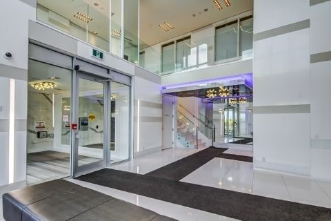 Condo Apartment at 110 Marine Parade Dr, Unit 1001, Toronto, Ontario. Image 14