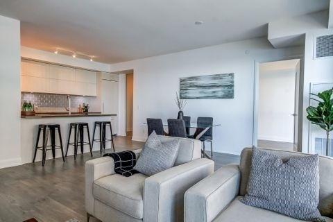 Condo Apartment at 110 Marine Parade Dr, Unit 1001, Toronto, Ontario. Image 5