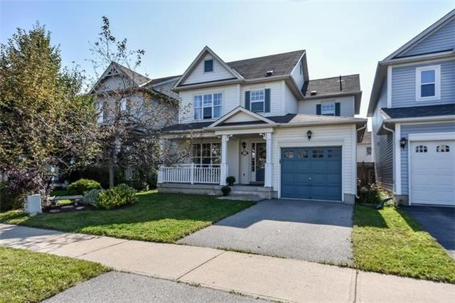 Detached at 10 Tanners Dr, Halton Hills, Ontario. Image 1