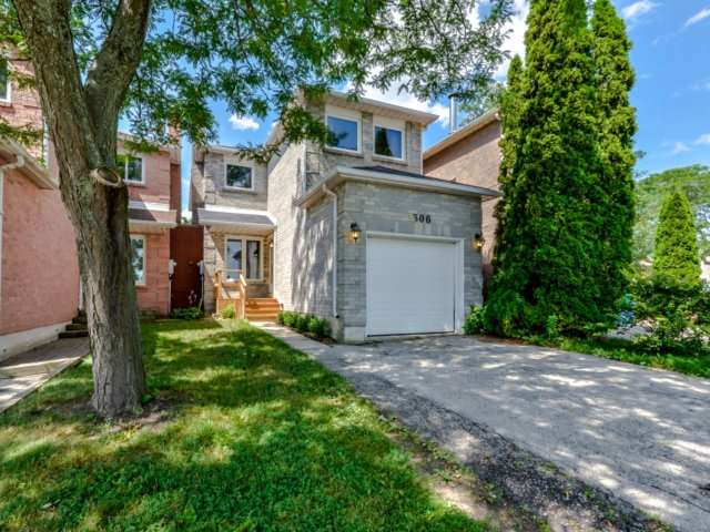 Link at 1306 Valerie Cres, Oakville, Ontario. Image 1