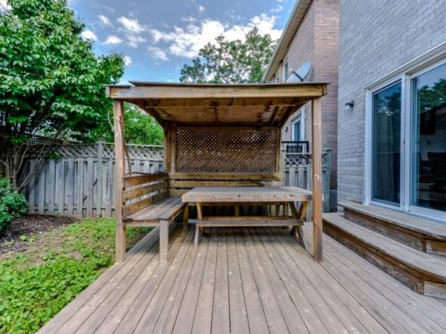 Link at 1306 Valerie Cres, Oakville, Ontario. Image 6