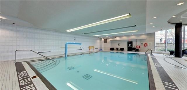 Condo Apartment at 60 Absolute Ave, Unit 4906, Mississauga, Ontario. Image 7