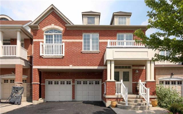 Detached at 37 Charcoal Way, Brampton, Ontario. Image 1