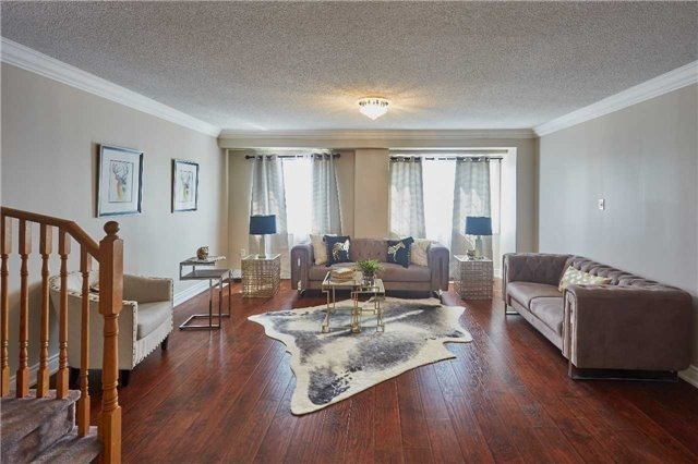 Townhouse at 723 Candlestick Circ, Mississauga, Ontario. Image 15