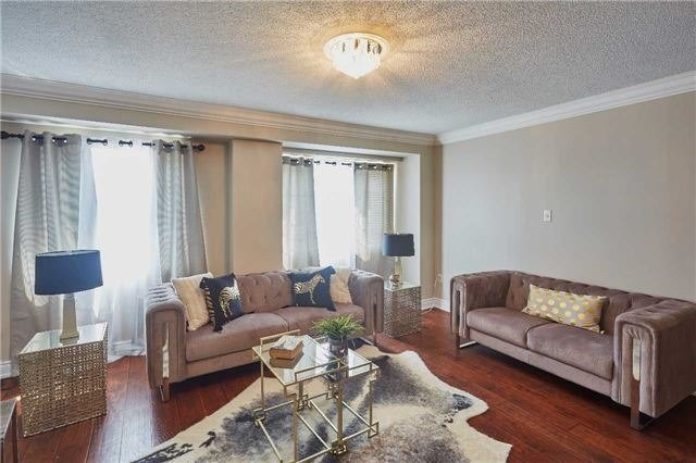 Townhouse at 723 Candlestick Circ, Mississauga, Ontario. Image 16