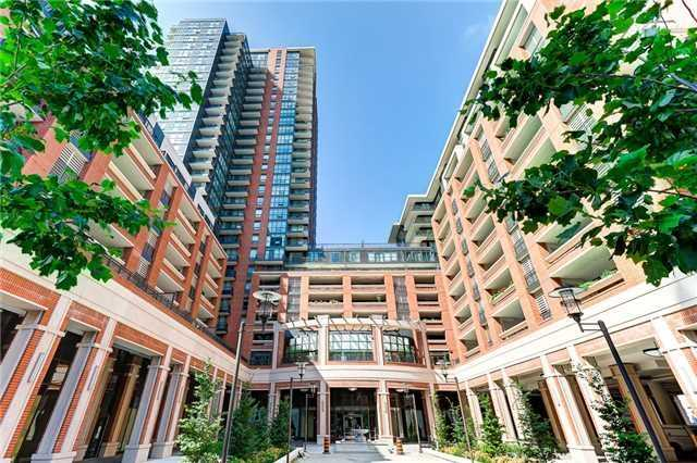Condo Apartment at 830 Lawrence Ave W, Unit 635, Toronto, Ontario. Image 1