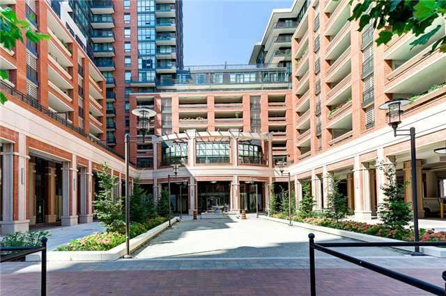 Condo Apartment at 830 Lawrence Ave W, Unit 635, Toronto, Ontario. Image 12