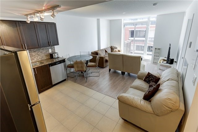 Condo Apartment at 830 Lawrence Ave W, Unit 635, Toronto, Ontario. Image 16