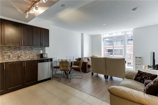 Condo Apartment at 830 Lawrence Ave W, Unit 635, Toronto, Ontario. Image 17