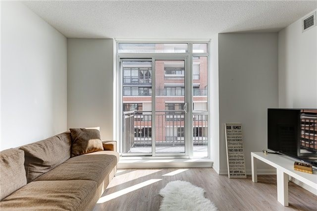 Condo Apartment at 830 Lawrence Ave W, Unit 635, Toronto, Ontario. Image 2