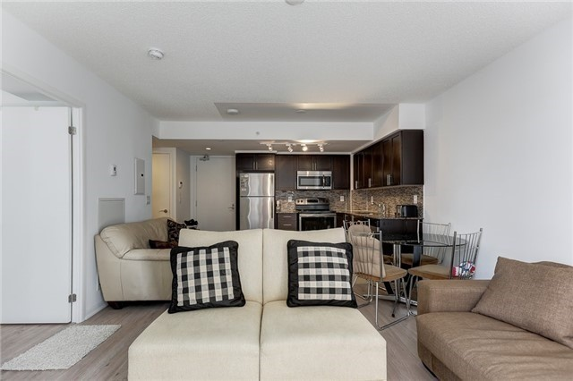 Condo Apartment at 830 Lawrence Ave W, Unit 635, Toronto, Ontario. Image 4