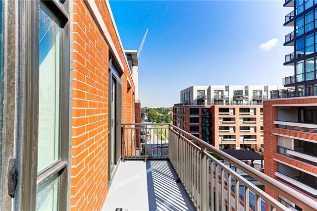 Condo Apartment at 830 Lawrence Ave W, Unit 635, Toronto, Ontario. Image 5