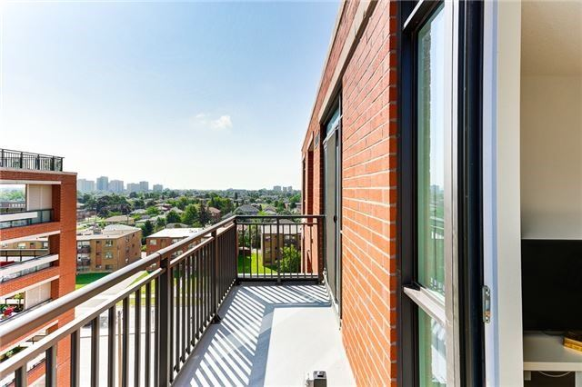 Condo Apartment at 830 Lawrence Ave W, Unit 635, Toronto, Ontario. Image 8