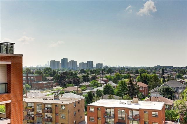 Condo Apartment at 830 Lawrence Ave W, Unit 635, Toronto, Ontario. Image 9