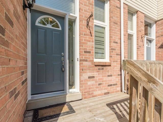 Condo Townhouse at 15 Stewart Maclaren Rd, Halton Hills, Ontario. Image 12