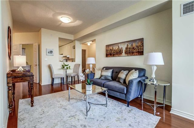 Condo Apartment at 935 Royal York Rd, Unit 505, Toronto, Ontario. Image 20