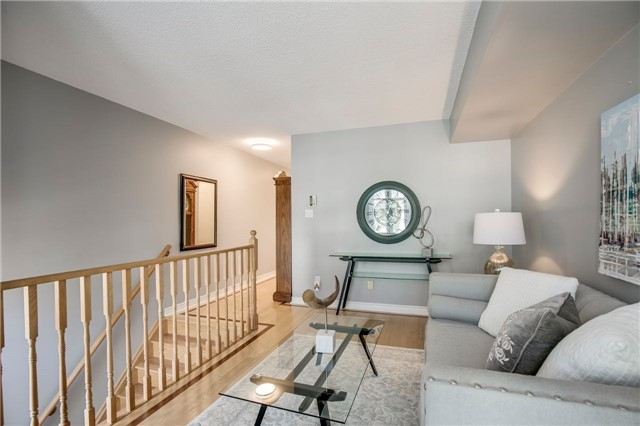 Condo Townhouse at 840 Dundas St W, Unit 10, Mississauga, Ontario. Image 16