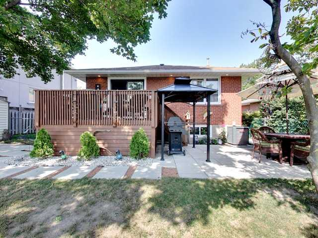 Detached at 50 Hollister Rd, Toronto, Ontario. Image 10