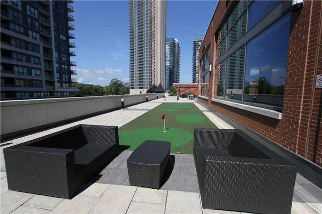 Condo Apartment at 2212  Lake Shore Blvd W, Unit 1703, Toronto, Ontario. Image 8