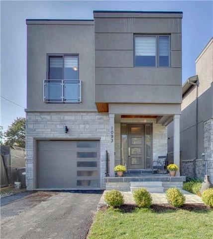 Detached at 1093 Gardner Ave, Mississauga, Ontario. Image 1