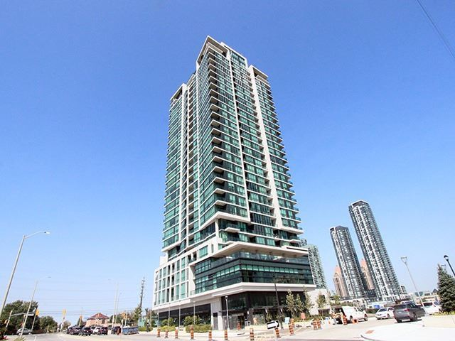 Condo Apartment at 3985 Grand Park Dr, Unit 2305, Mississauga, Ontario. Image 1
