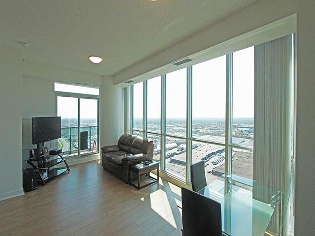 Condo Apartment at 3985 Grand Park Dr, Unit 2305, Mississauga, Ontario. Image 20