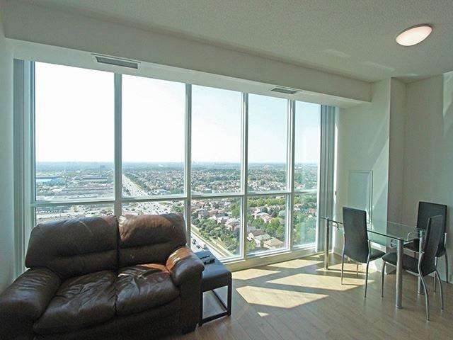 Condo Apartment at 3985 Grand Park Dr, Unit 2305, Mississauga, Ontario. Image 2