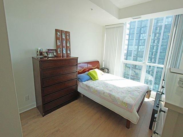 Condo Apartment at 3985 Grand Park Dr, Unit 2305, Mississauga, Ontario. Image 4