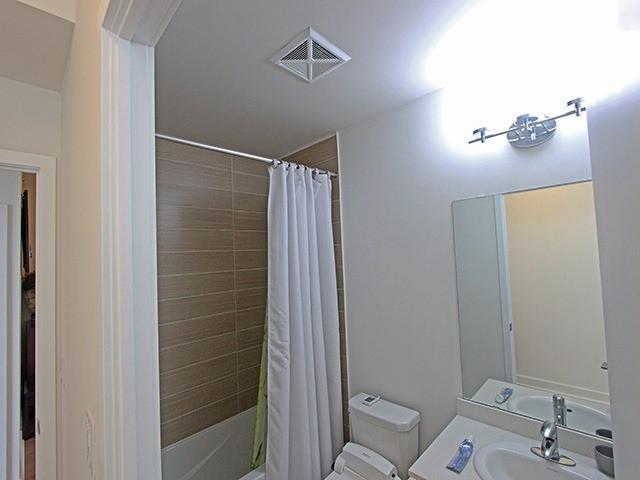 Condo Apartment at 3985 Grand Park Dr, Unit 2305, Mississauga, Ontario. Image 6