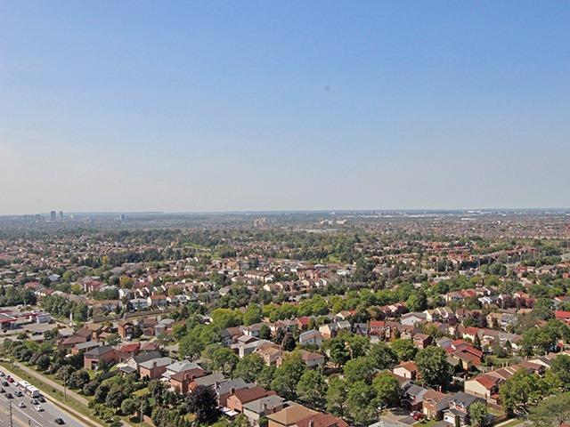 Condo Apartment at 3985 Grand Park Dr, Unit 2305, Mississauga, Ontario. Image 13