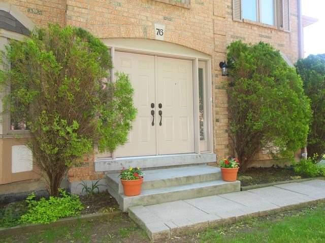 Condo Townhouse at 4635 Regents Terr, Unit 76, Mississauga, Ontario. Image 10