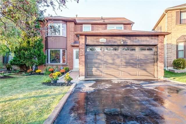 Detached at 6633 Eastridge Rd, Mississauga, Ontario. Image 1
