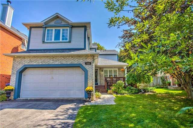 Detached at 7203 Windrush Crt, Mississauga, Ontario. Image 1