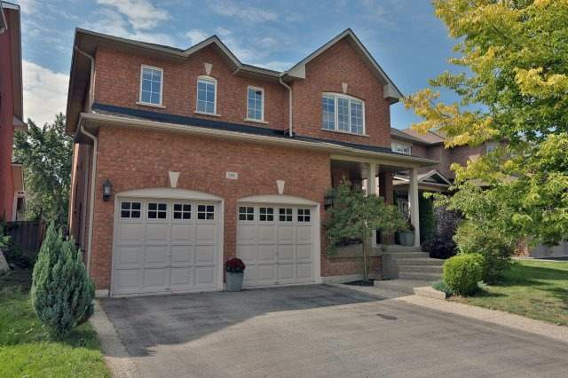 Detached at 2192 Stratus Dr, Oakville, Ontario. Image 1