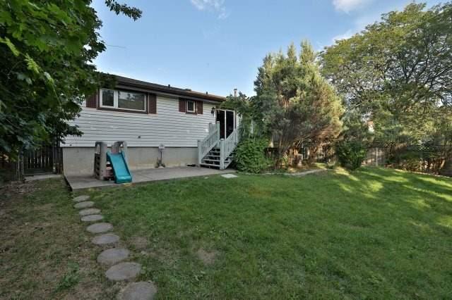 Detached at 642 Oxford  Rd, Burlington, Ontario. Image 5