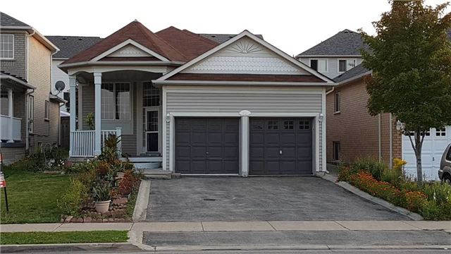 Detached at 52 Fletchers Creek Blvd, Brampton, Ontario. Image 1