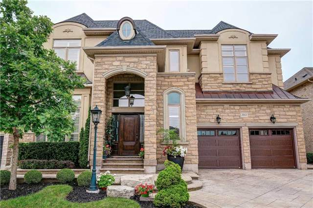 Detached at 2064 Bingley Cres, Oakville, Ontario. Image 1