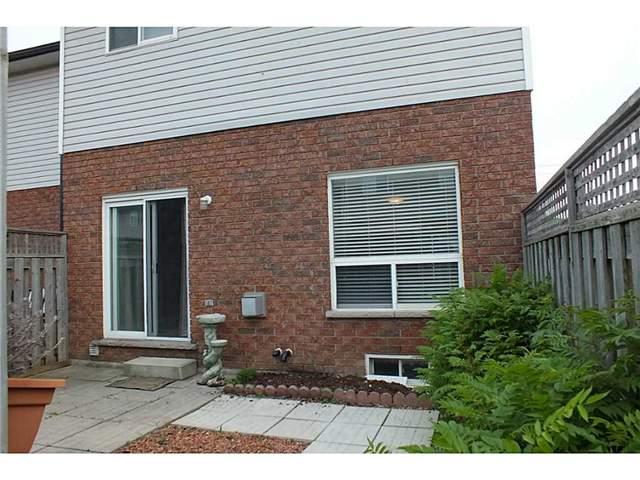 Condo Townhouse at 2229 Walkers Line, Unit 5, Burlington, Ontario. Image 9