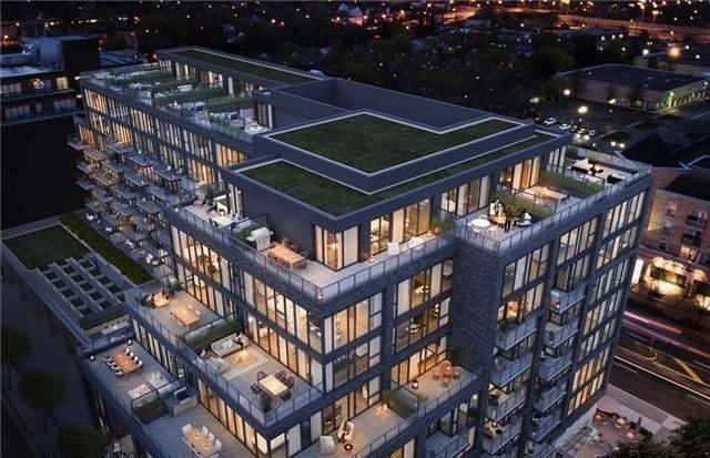 Condo Apartment at 784 The Queensway Ave, Unit Ph08, Toronto, Ontario. Image 1