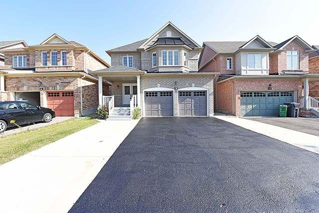 Detached at 7 River Heights Dr, Brampton, Ontario. Image 1