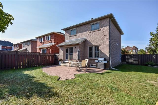 Detached at 192 Barber Dr, Halton Hills, Ontario. Image 8