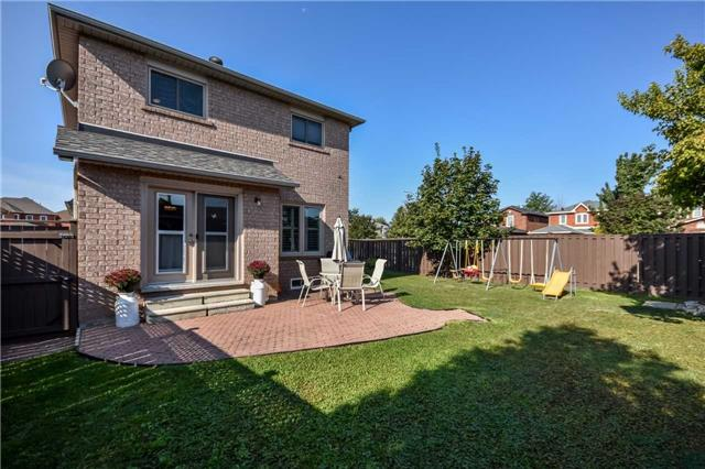 Detached at 192 Barber Dr, Halton Hills, Ontario. Image 9