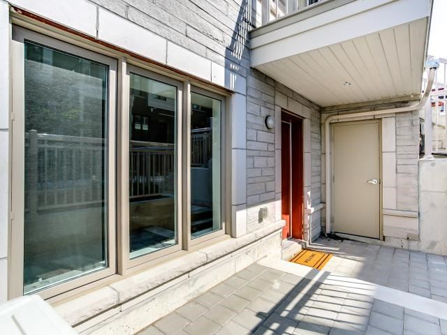 Condo Townhouse at 140 Long Branch Ave, Unit 33, Toronto, Ontario. Image 9